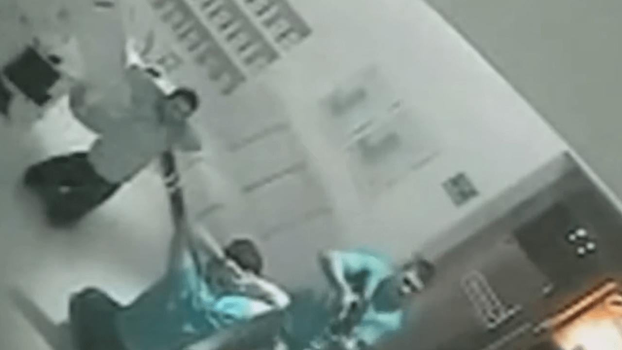 Chapo secuestro hijos