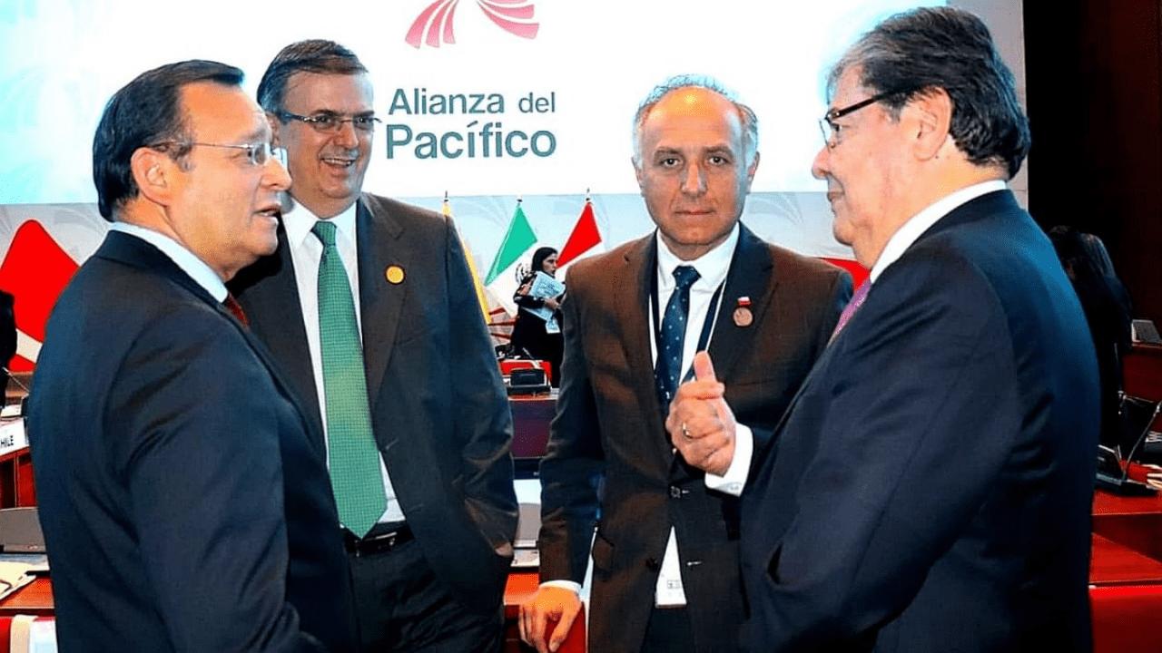 Cumbre Alianza del Pacífico