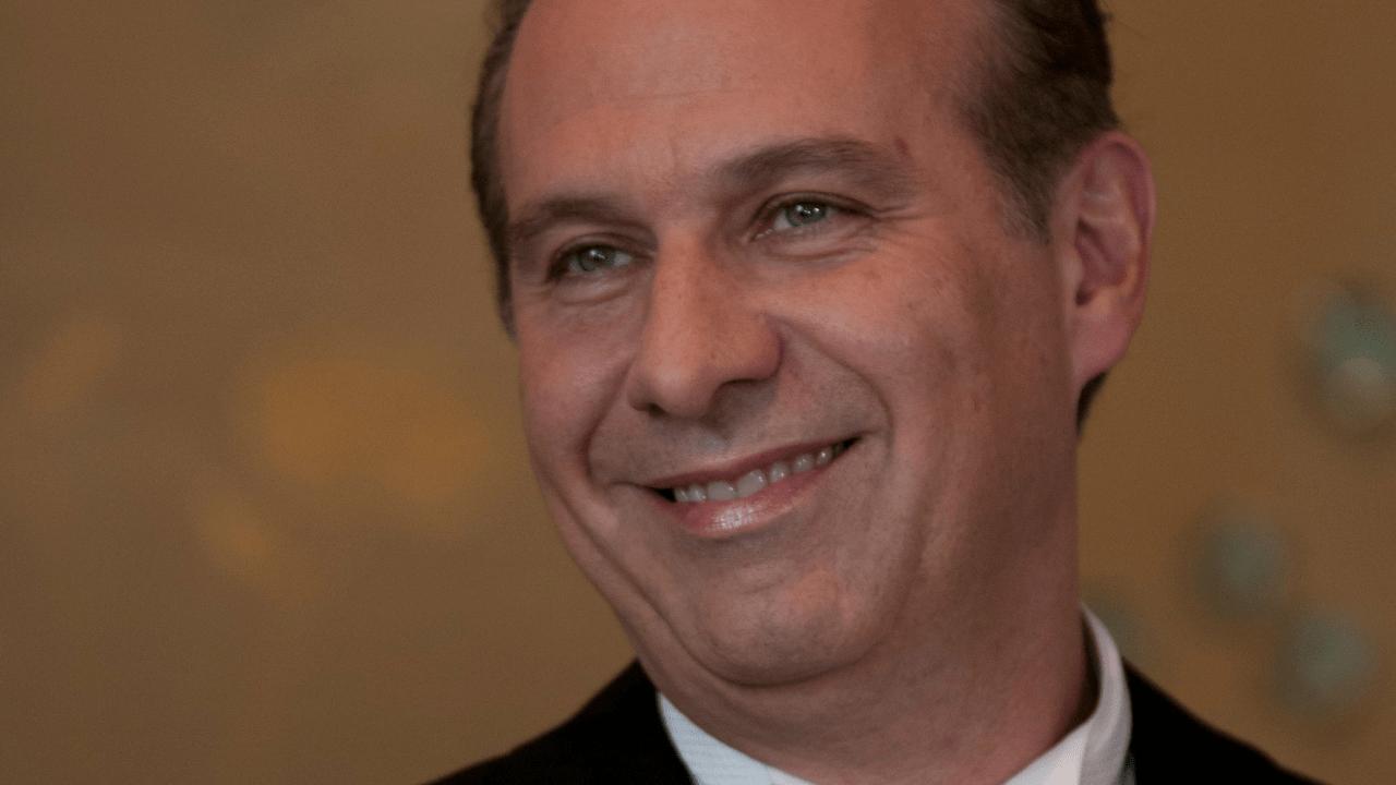 Juan Collado abogado perfil