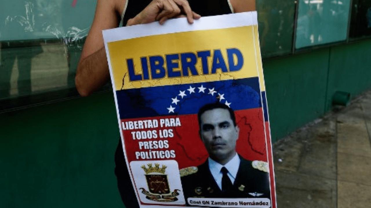 Grupo de Lima Venezuela