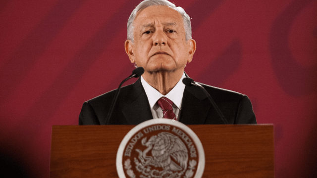 AMLO Financial Times