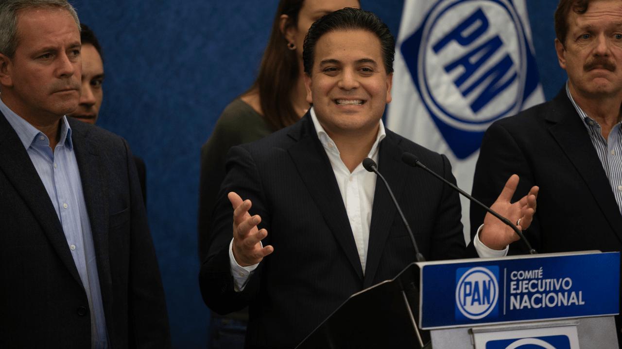 PAN PRD Oposición Senado juicio político diputados Baja California