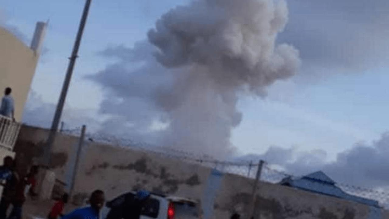 ataque islamista hotel Somalia