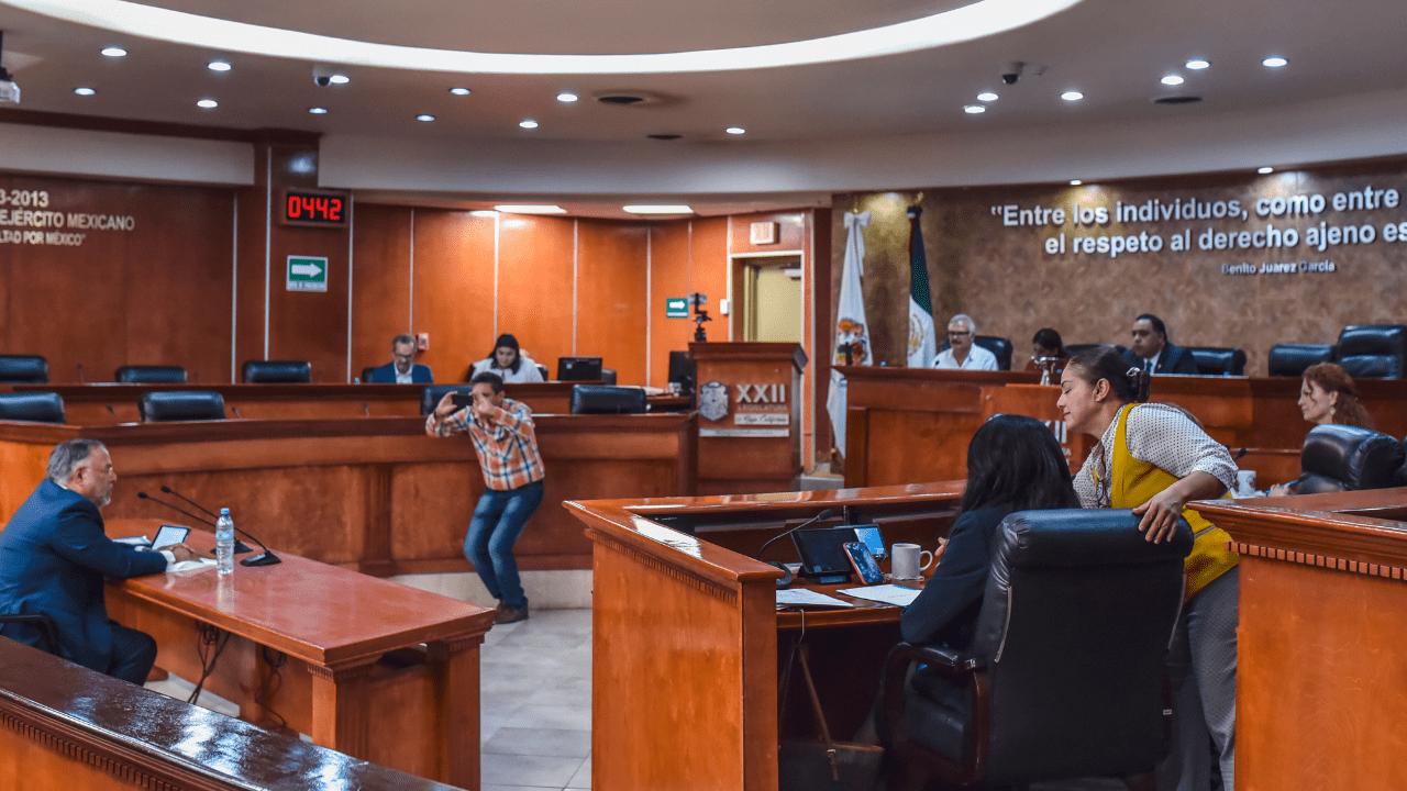 gobierno Baja California amplitud gobierno Jaime Bonilla