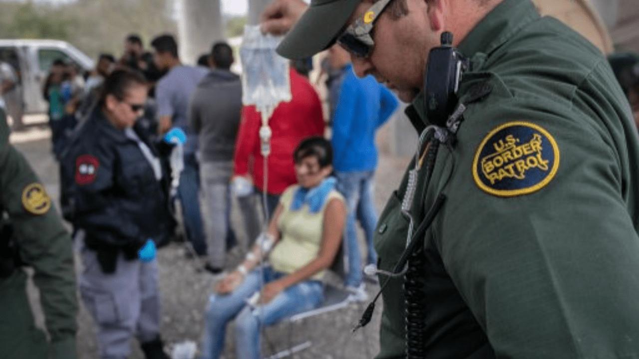 redadas Estados Unidos Gobierno Mexicano