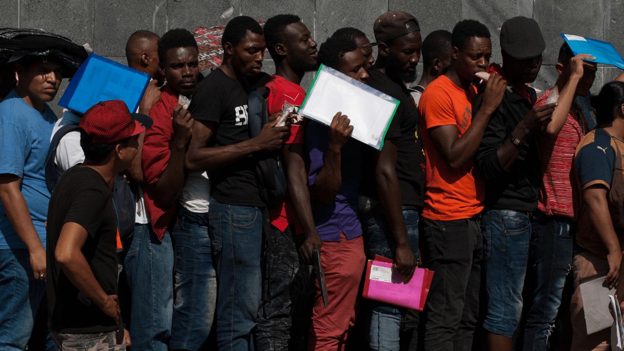 Migrantes Celaya