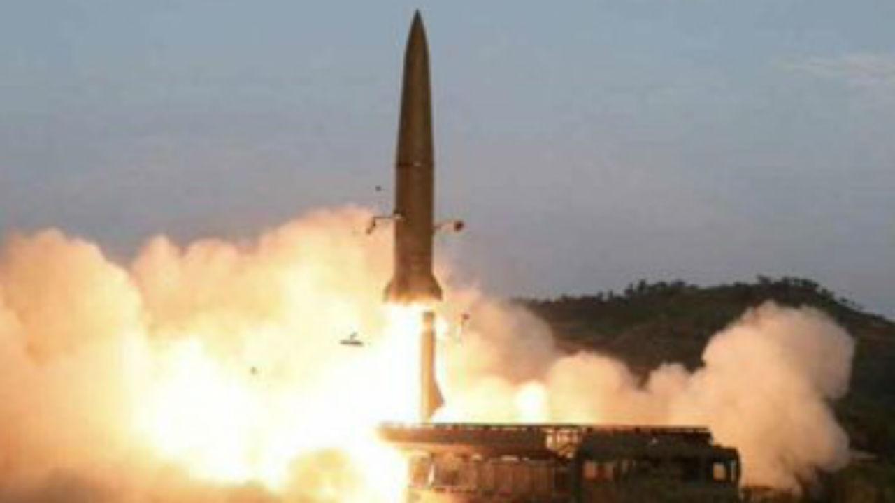 corea norte misiles nuevo