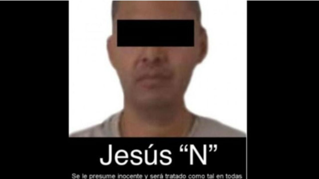 EXTRADITAN EL PAPAYO FBI