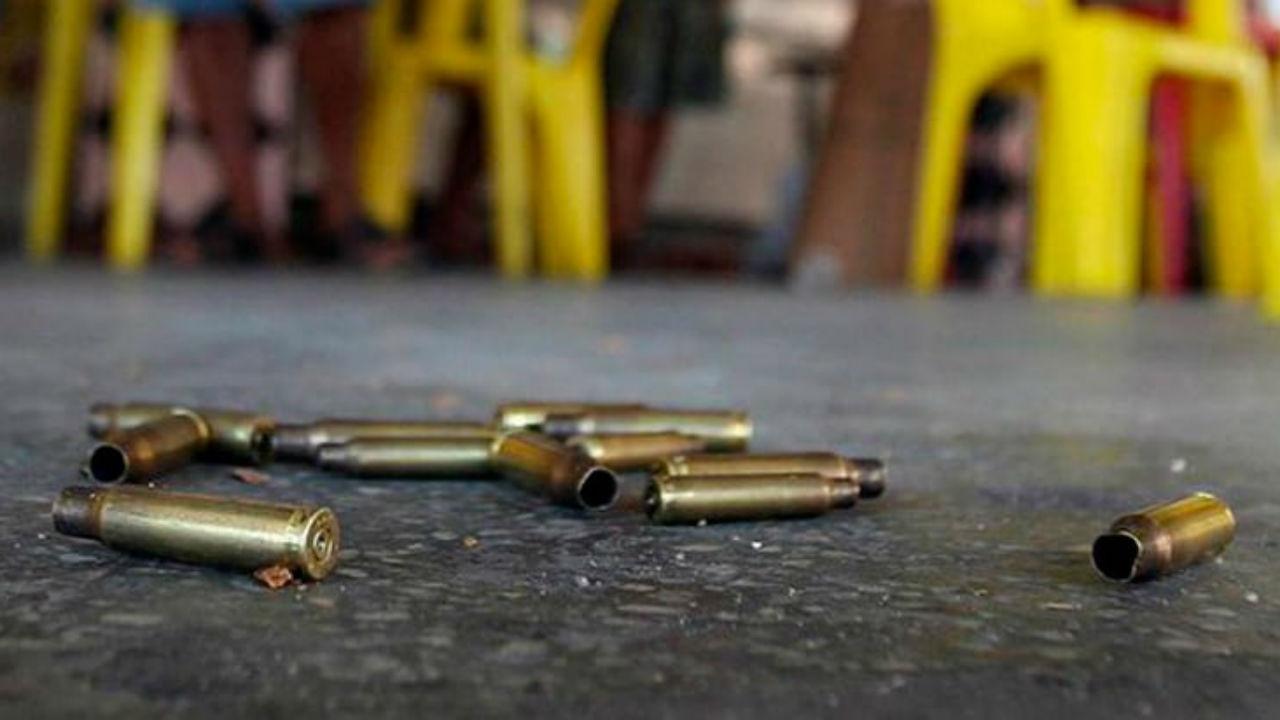 ataques armados guadalajara