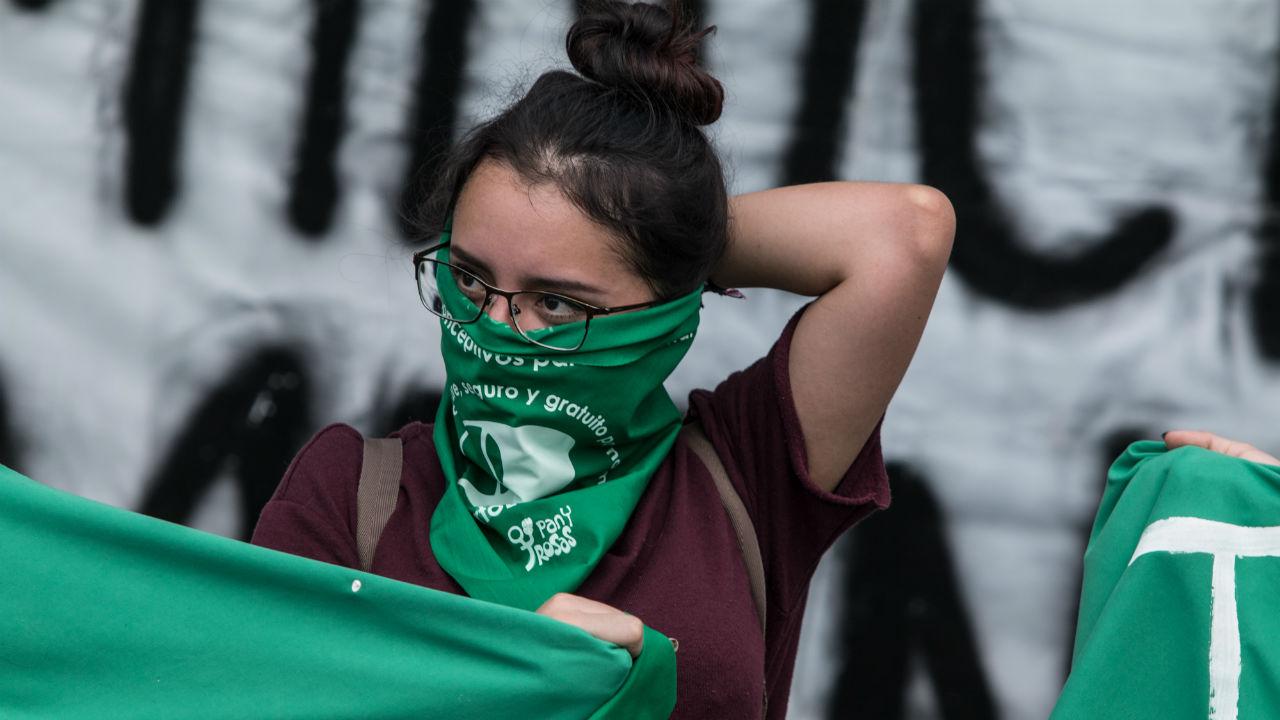 despenalizar aborto michoacán