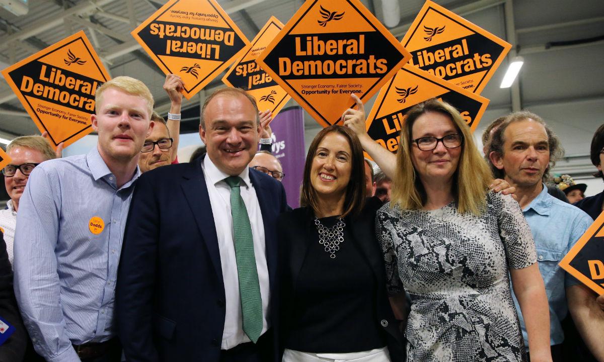 Boris Johnson Electoral derrota