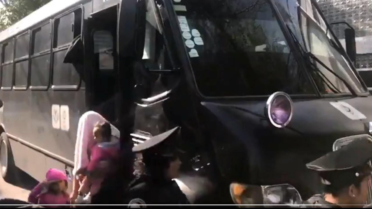 migrantes rescatados gam