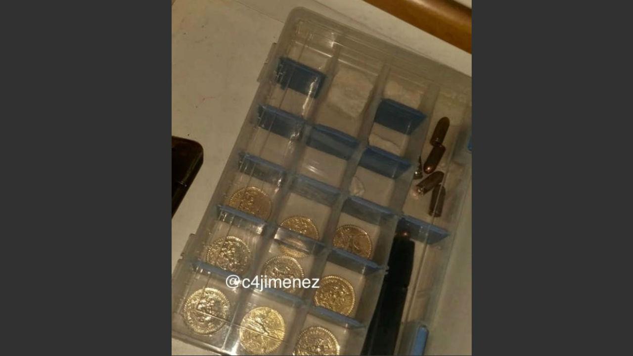 tecámac casa moneda