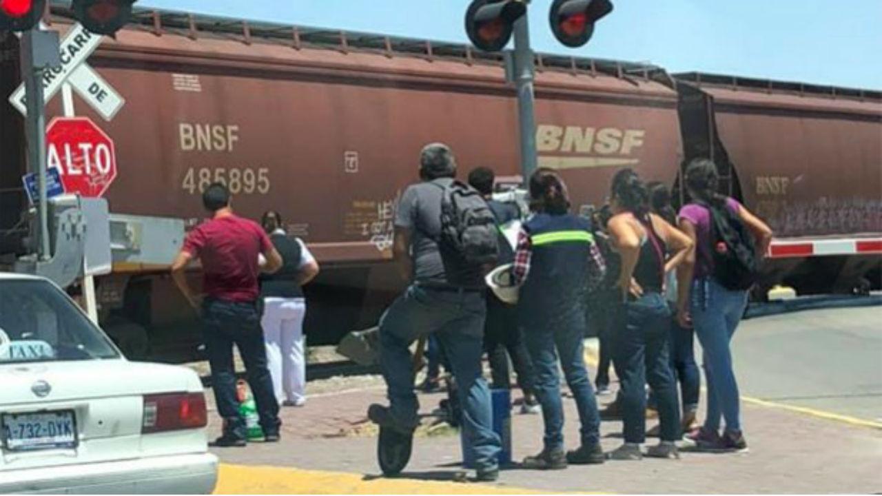 autobús pasajeros lanzan durango