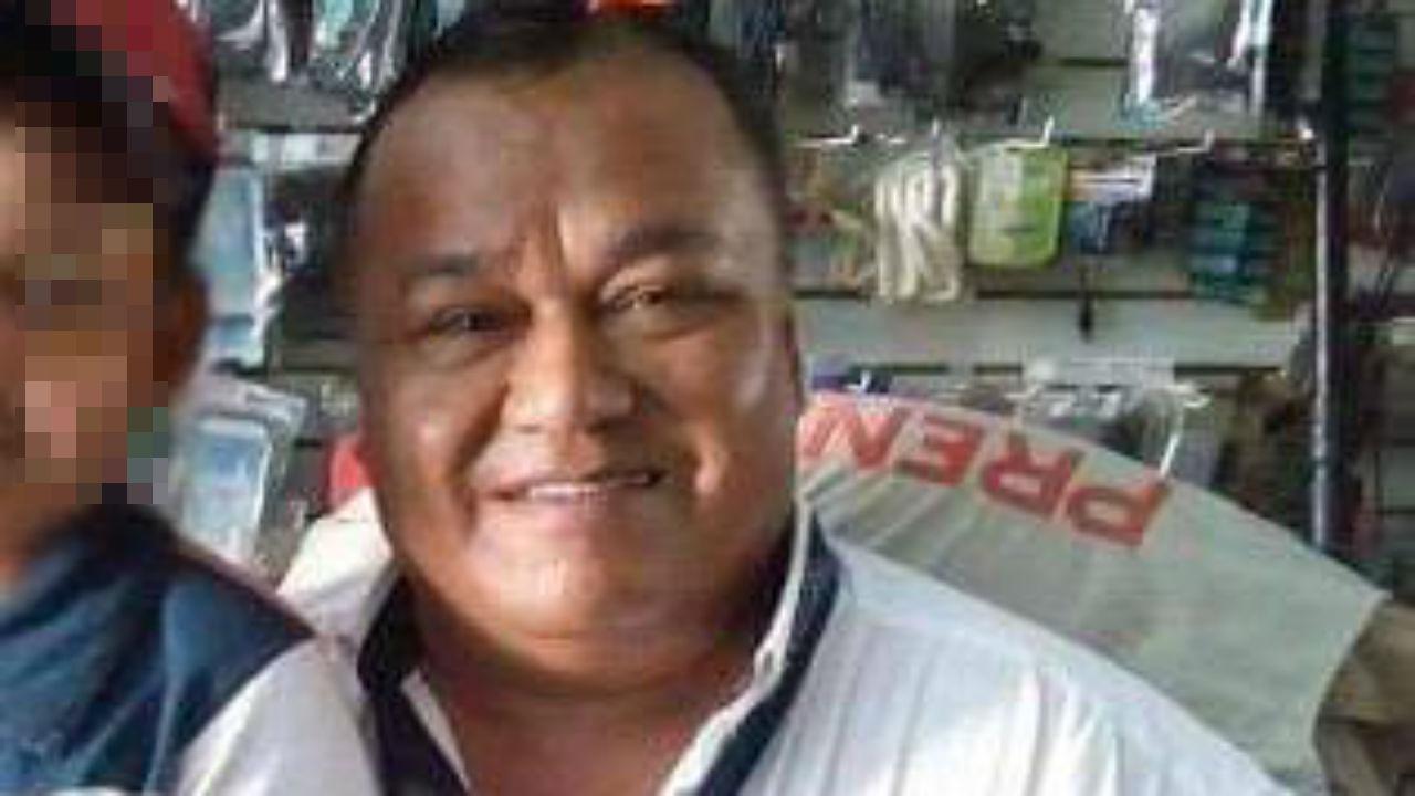 asesinato jorge celestino reportero