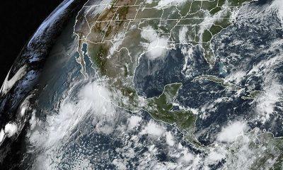 huracán lorena