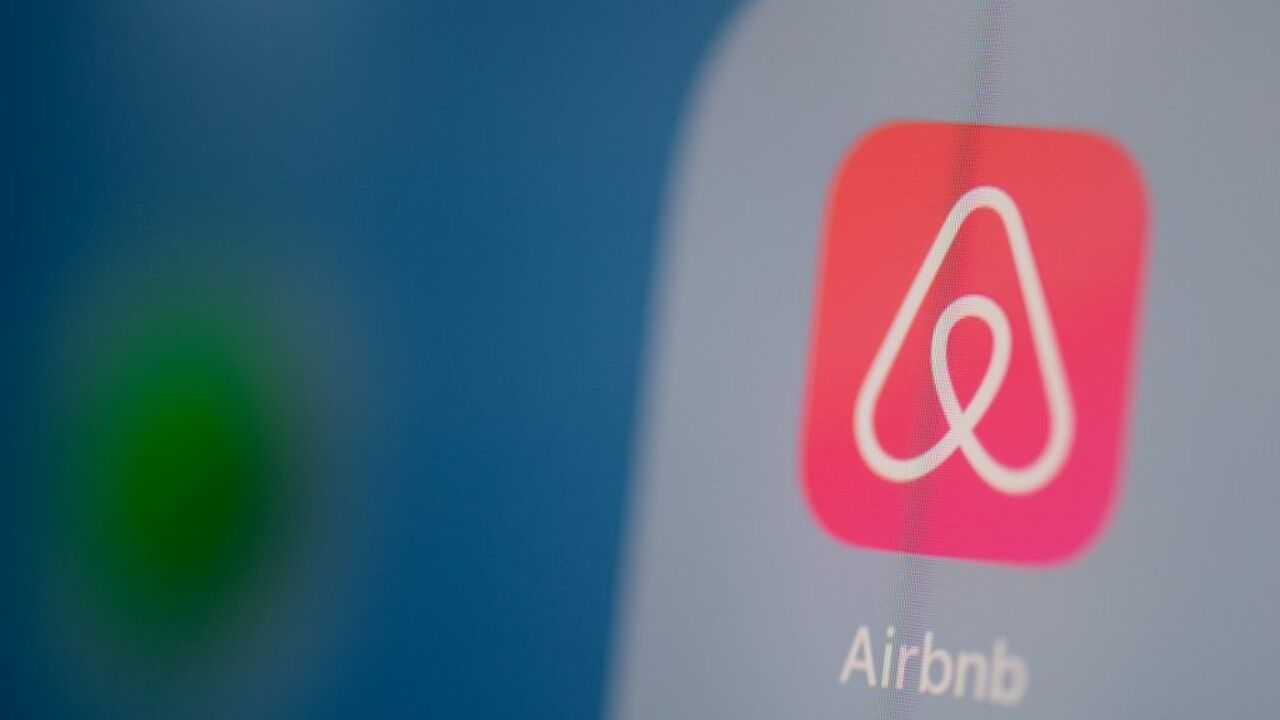 Airbnb bolsa