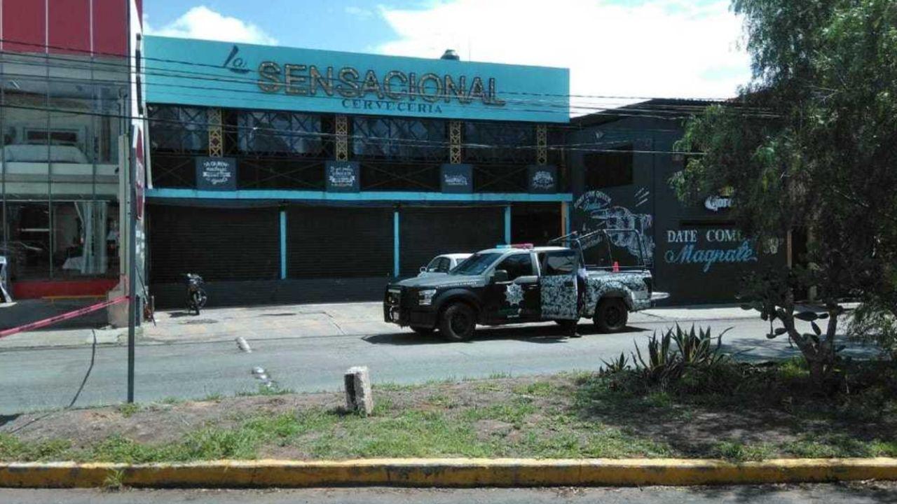 Bar Zacatecas