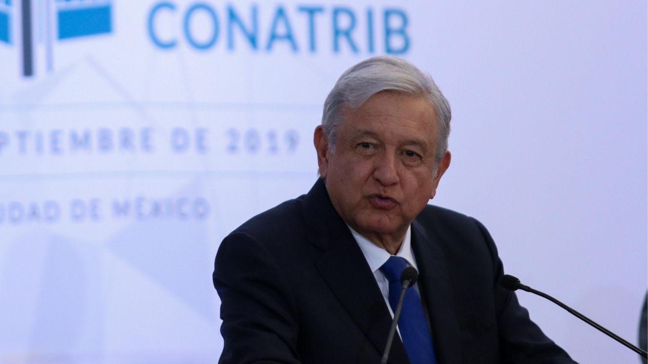López Obrador FEMSA