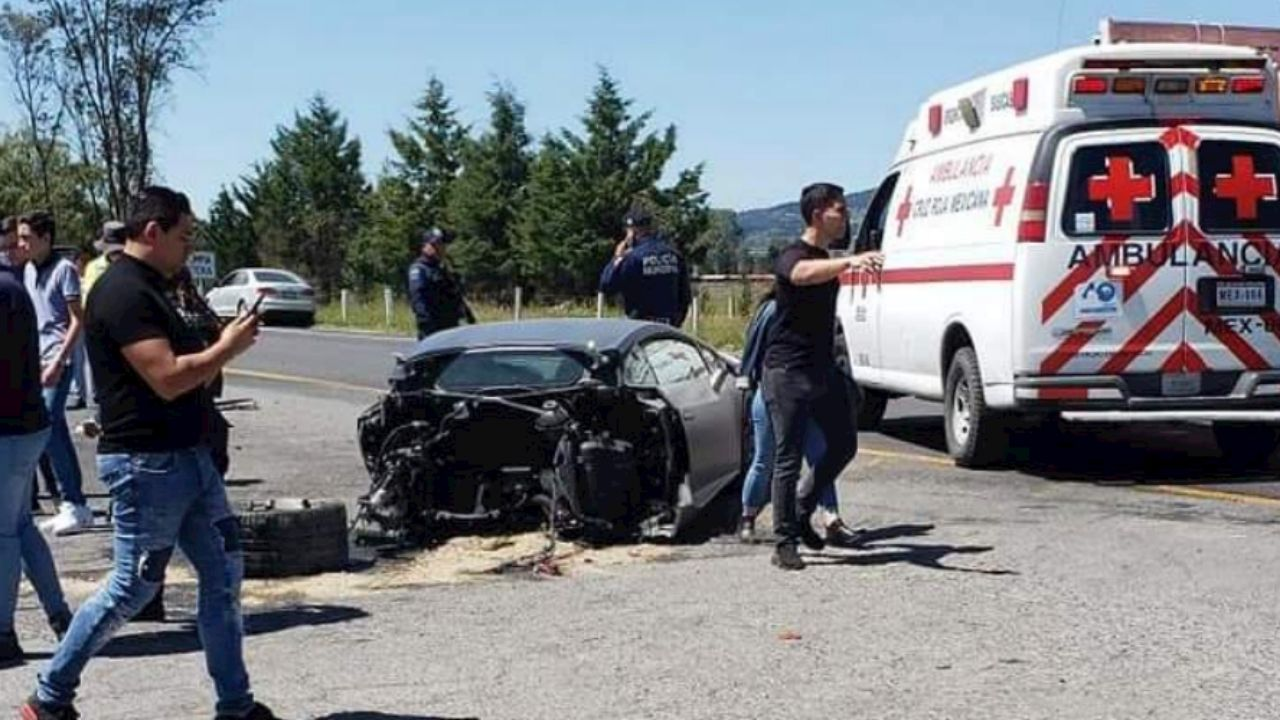 Lamborghini Edomex