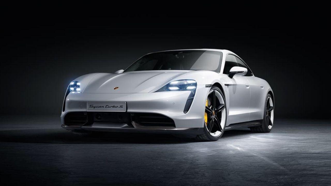 Momentos Porsche