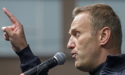 Moscú presos políticos