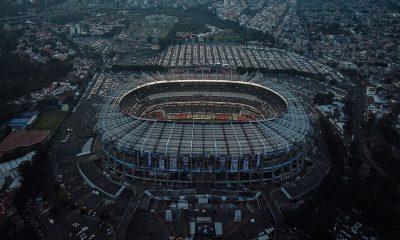 NFL Estadio azteca