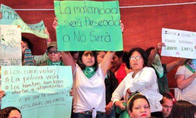 Oaxaca aborto