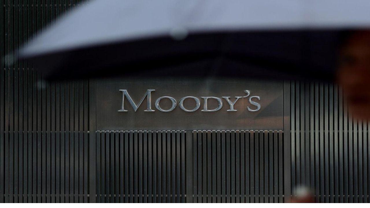 Pemex Moody's