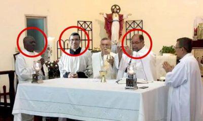 sacerdotes panamá