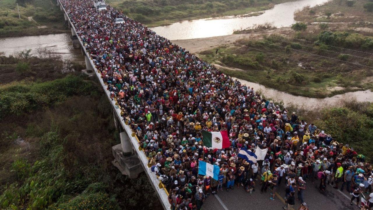 asilo migrantes