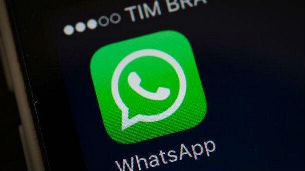 whatsapp ladrón