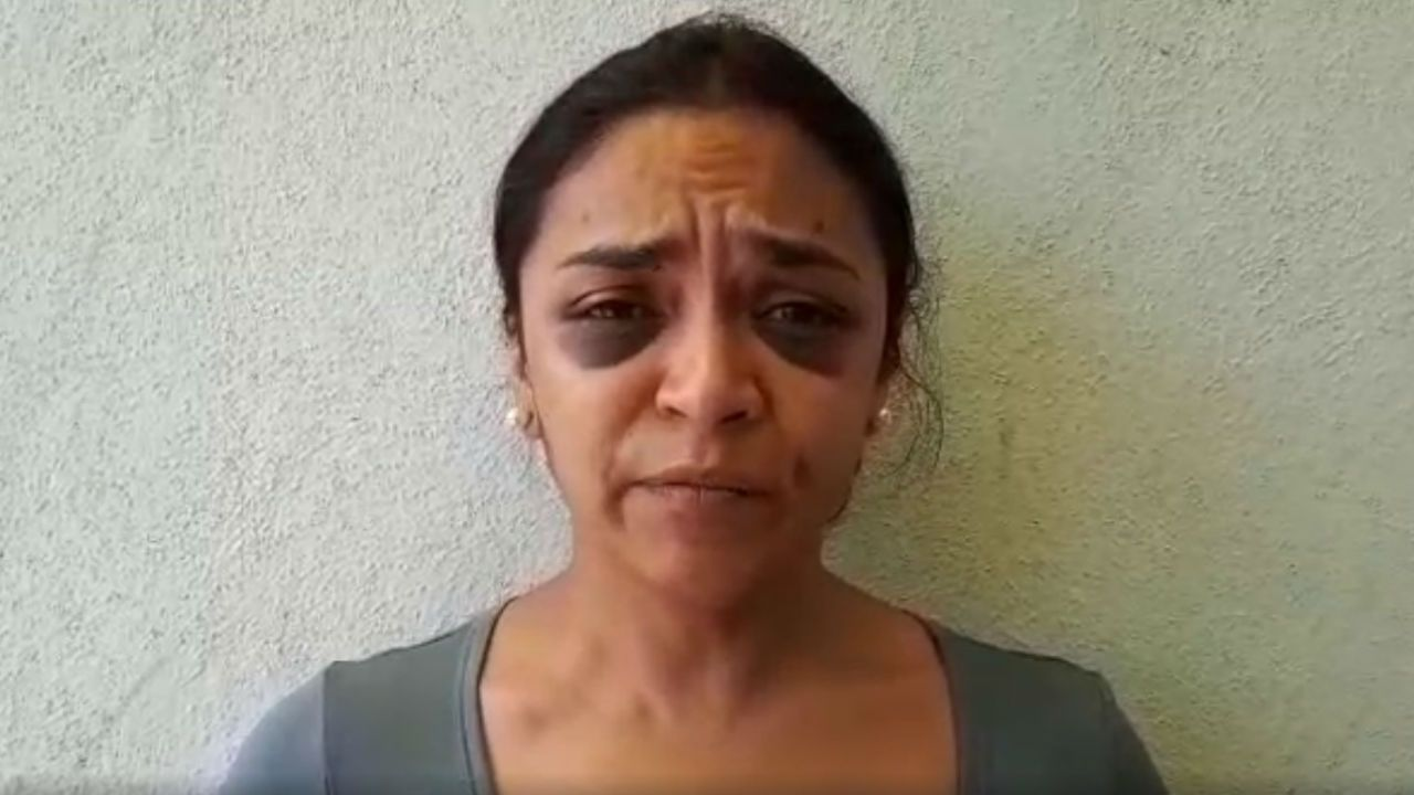 periodista Mitzi Torres
