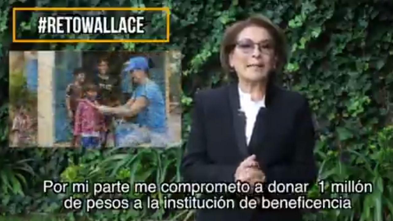 miranda wallace