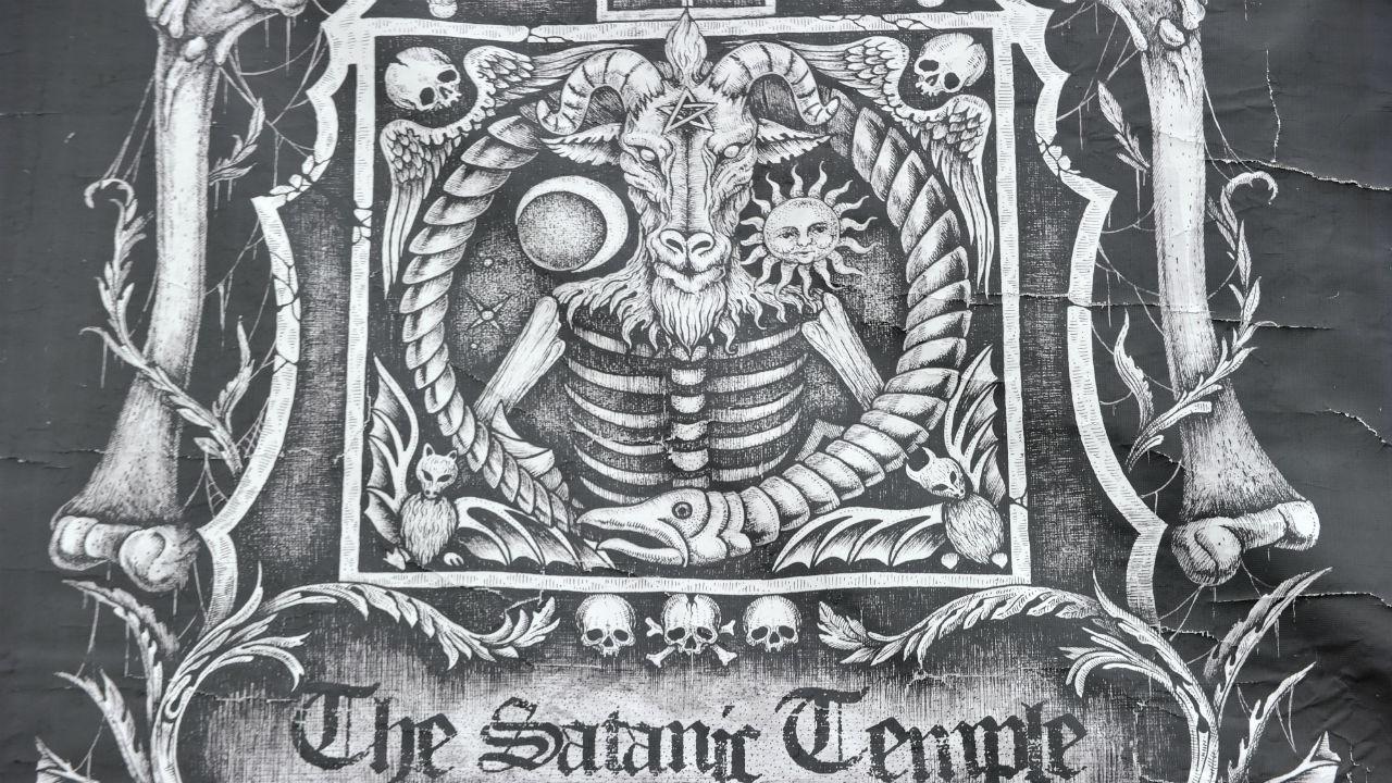templo satánico