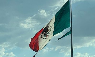 Bandera San Jerónimo