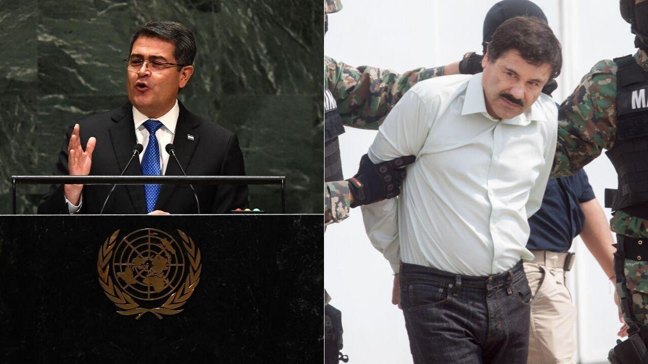 Chapo Honduras