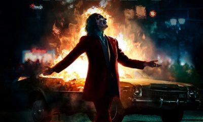 Cineteca Nacional Joker