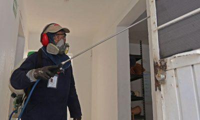 Dengue México