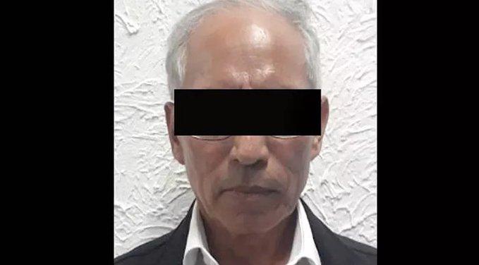 proceso a Hedilberto Chávez