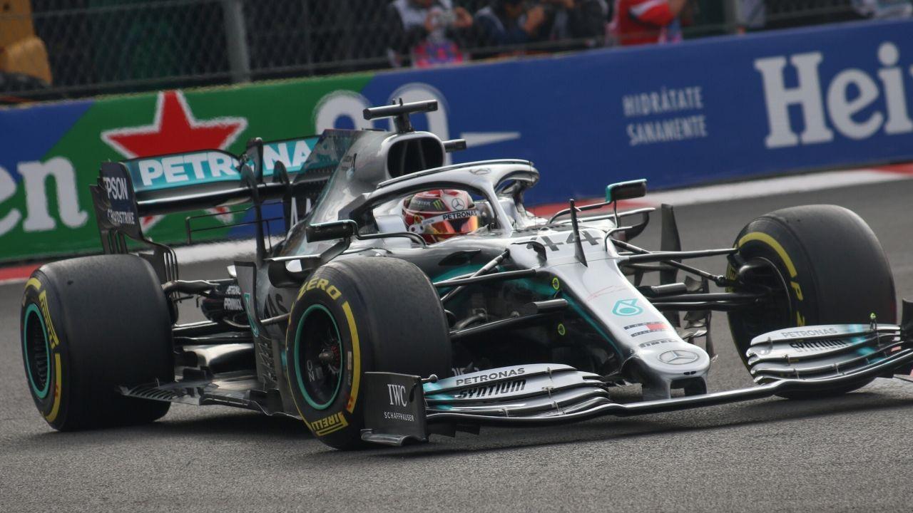 Gran Premio México