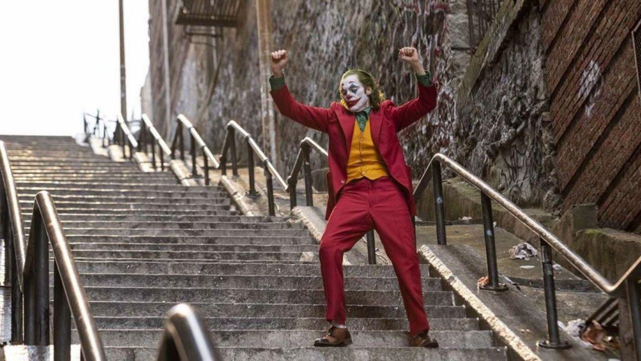 Joker taquillas