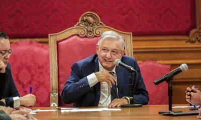 López Obrador memorándum