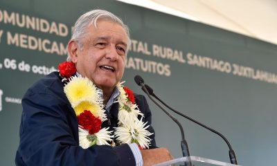 López Obrador Apoyos