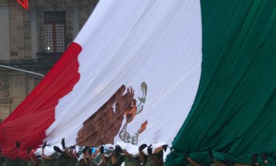 MÉXICO WEF