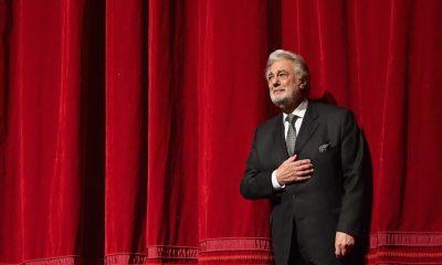 Plácido Domingo Ópera