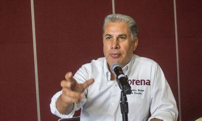Rojas Morena