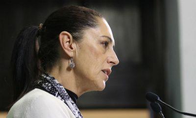 Amenaza Sheinbaum