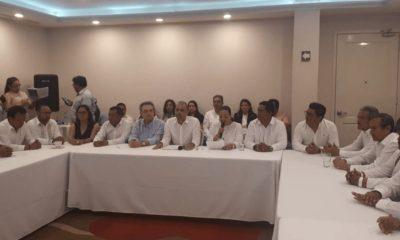 alcaldes Chiapas