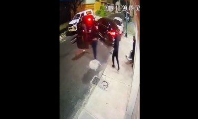 frustra asalto